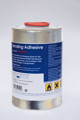 Firestone Bonding Adhesive 1L